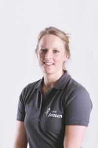 Willeke Vrouwelijke fysiotherapeut Deurne